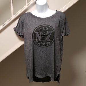 Jack Daniel's Medium Ladies T-Shirt